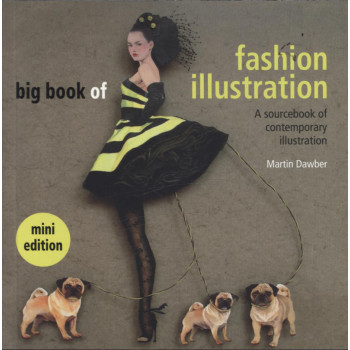 BIG BOOK OF FASHION DESIGN