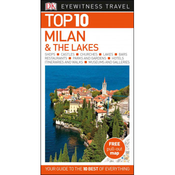 MILAN AND THE LAKES TOP 10