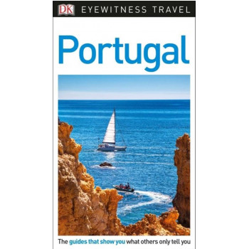 PORTUGAL EYEWITNESS TRAVEL GUIDE