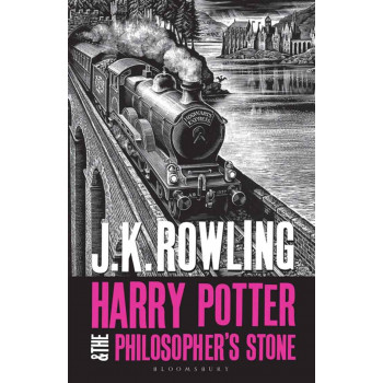 HARRY POTTER AND THE PHILOSOPHER STONE adult