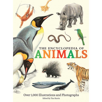 THE ENCYCLOPEDIA OF ANIMALS
