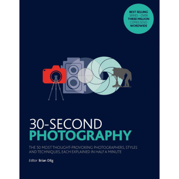 30 SECOND PHOTOGRAPHY