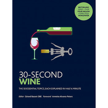 30 SECOND WINE