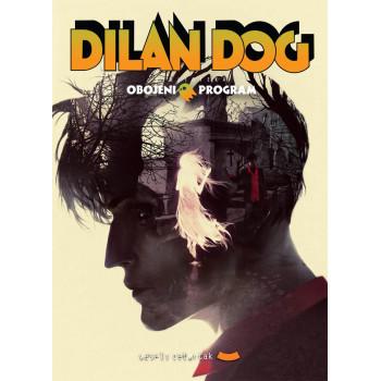 OBOJENI PROGRAM 23 DILAN DOG