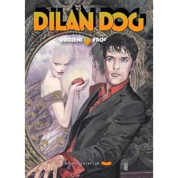 OBOJENI PROGRAM 25 DILAN DOG