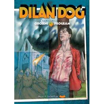OBOJENI PROGRAM 27 DILAN DOG