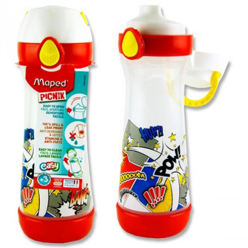 MAPED FLAŠA ZA VODU CONCEPT 580ML STRIP