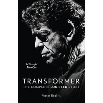 THE COMPLETE LOU REED: TRANSFORMER