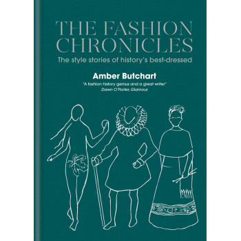 THE FASHION CHRONICLE