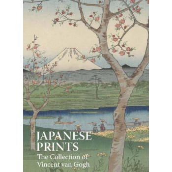 THE COLLECTION OF VINCENT VAN GOGH: JAPANESE PRINTS