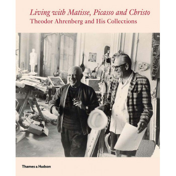LIVING WITH MATISSE, PICASSO AND CHRISTO
