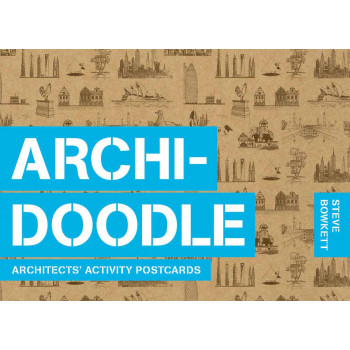 ARCHIDOODLE: ARCHITECTS ACTIVITY