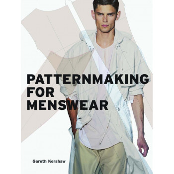 PATTERN CUTTING FOR MENSWEAR