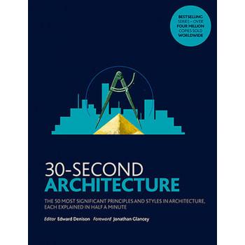 30 SECOND ARCHITECTURE