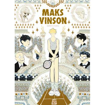 MAKS VINSON