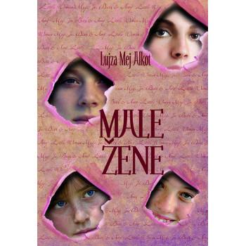 MALE ŽENE Meg, Džo, Bet i Ejmi