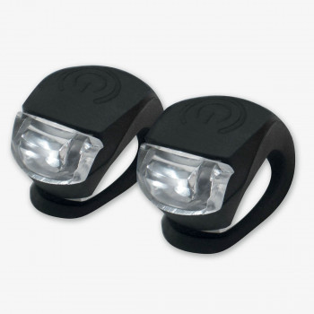 Set led svetala za bicikl BIKE LIGHTS