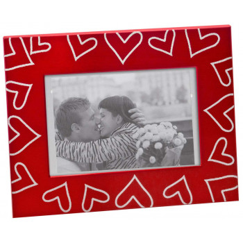 Ram za slike 10x15 HEARTS AROUND