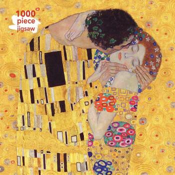 Puzzle GUSTAV KLIMT The Kiss 1000