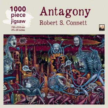 Puzzle ROBERT S CONNETT Antagony 1000