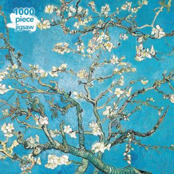 Puzzle VINCENT VAN GOGH Almond Blossom 1000