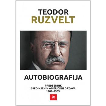 TEODOR  RUZVELT Autobiografija