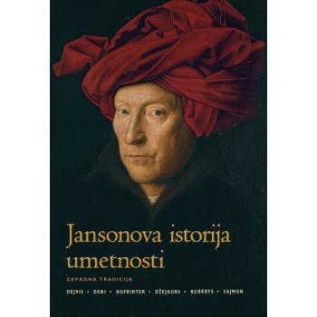 JANSONOVA ISTORIJA UMETNOSTI VII izdanje