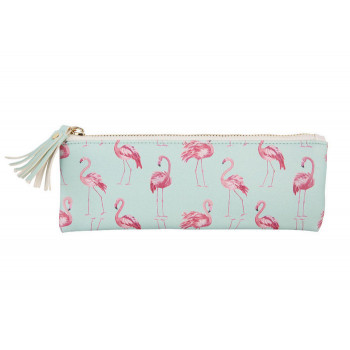 Futrola za olovke FLAMINGO MINT