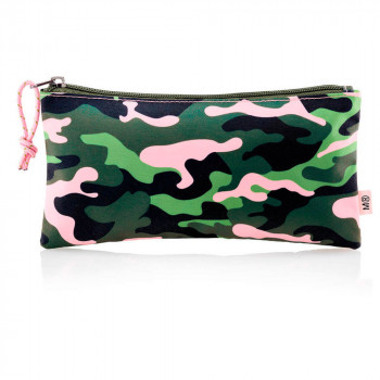 FLAT HOLDALL PINK JUNGLE MR
