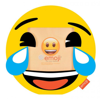 EMOJI Foto Album - CRYING LAUGHTER