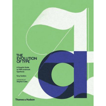 EVOLUTION OF TYPE