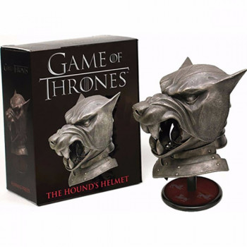 GAME OF THRONES The Hound's Helmet (mini)