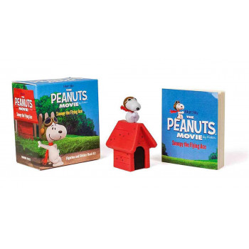 THE PEANUTS MOVIE: SNOOPY THE FLYING ACE