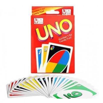 Karte za igranje UNO