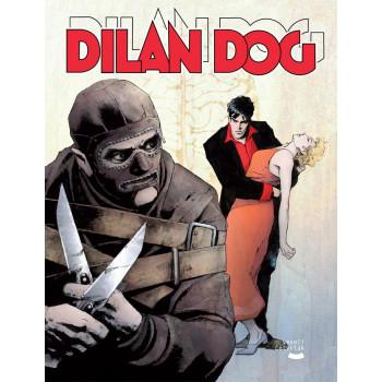 DILAN DOG knjiga 27