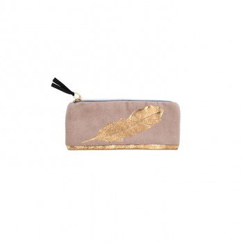 Pernica ROSE GOLD FEATHER