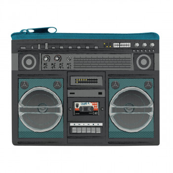 Novčanik FUNKY COLLECTION Boombox