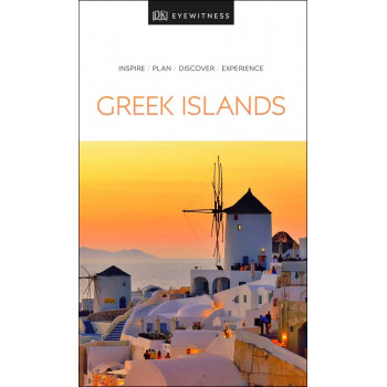 GREEK ISLANDS EYEWITNESS