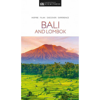 BALI AND LOMBOK EYEWITNESS