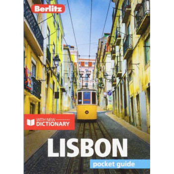 BERLITZ LISABON POCKET GUIDE