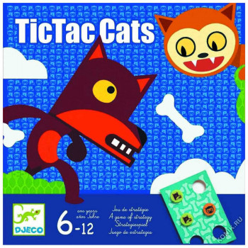 GAME TICTACCATS