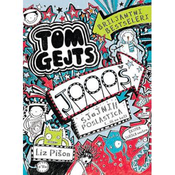 TOM GEJTS Joooš sjajnih poslastica (...ili ne baš)