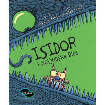 ISIDOR i neljudska bića