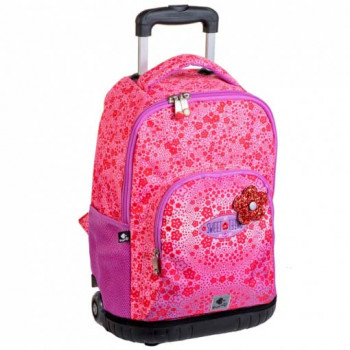 ŠKOLSKI RANAC TROLLEY SWEET SCHOOL BACKPACK