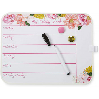 Tabla Za Planiranje WEEKLY DRY ERASER BOARD