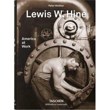LEWIS W.HINE AMERICA AT WORK