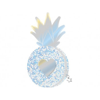 Pernica SHINY PINEAPPLE STAR