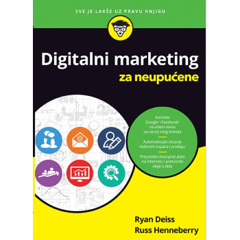 DIGITALNI MARKETING ZA NEUPUĆENE