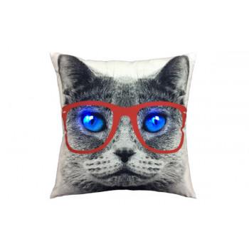 Jastuk LED LIGHTS CAT