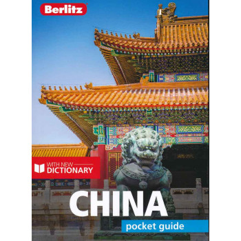 BERLITZ CHINA POCKET GUIDE